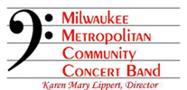 Milwaukee Metropolitan Community Concert Band (MMCCB)